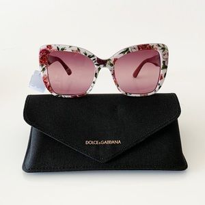 Dolce & Gabbana Sunglasses, New